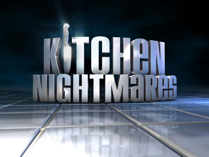 Kitchen Nightmares Afterwards