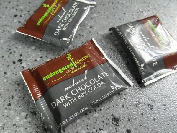 TMBL approves of this chocolate