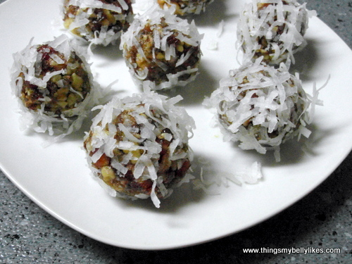 much more delicious than actual snowballs