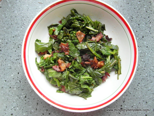 folic acid, vitamin c and other goodies