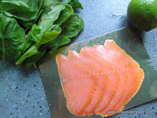omega-3 tastic!