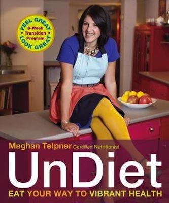 the anti-diet book