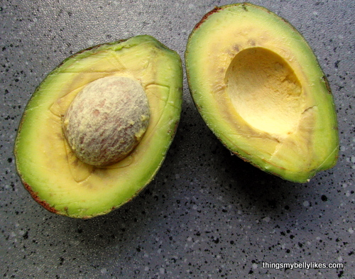 avocados have the highest protein content of any fruit