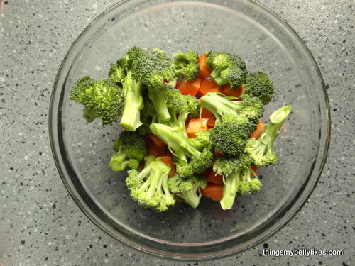 if you have any thyroid issues, you should never eat broccoli raw