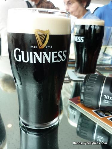 heaven in a pint glass