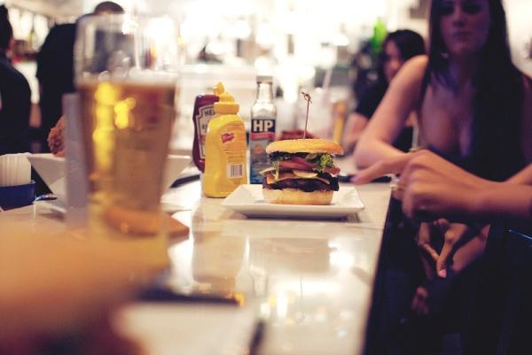 photo courtesy W Burger Bar