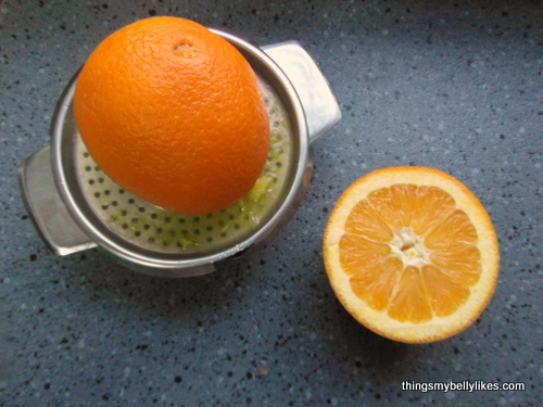 gotta love that vitamin C
